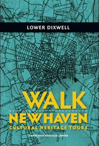 Walk New Haven