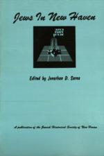 Jews In New Haven Vol 1