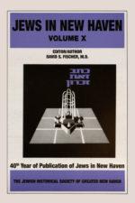 Jews In New Haven Vol 10