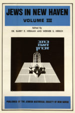 Jews In New Haven Vol 3