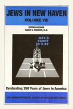 Jews In New Haven Vol 8